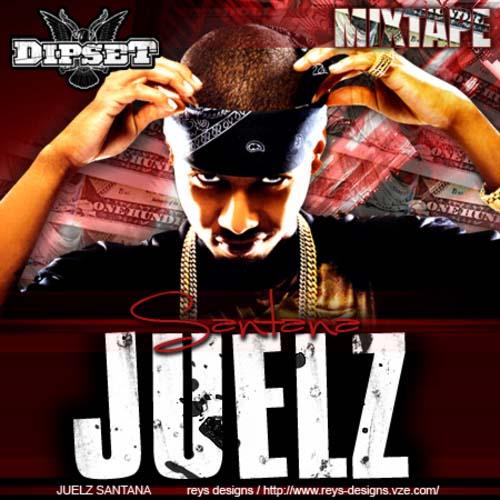 Product picture Juelz Santana - Classic Crack