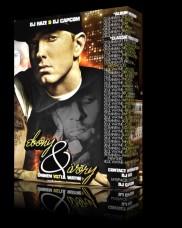 Product picture Ebony   Ivory  Eminem vs Lil Wayne .rar