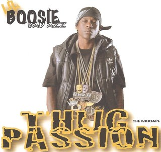 Product picture Lil Boosie - Thug Passion